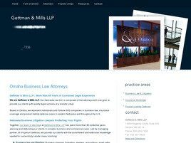 Gettman & Mills LLP (Lincoln, Nebraska)