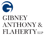 Gibney, Anthony & Flaherty, LLP (San Francisco, California)