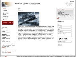 Gibson, Lefler & Associates (Beckley, West Virginia)
