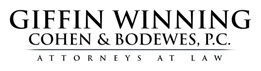 Giffin Winning Cohen & Bodewes, P.C. (Peoria Co., Illinois)