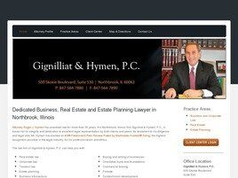 Gignilliat & Hymen, P.C. (Northbrook, Illinois)