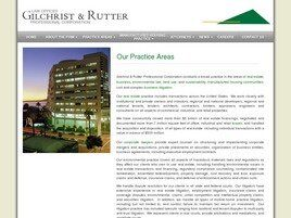 Gilchrist & Rutter Professional Corporation (Santa Monica, California)