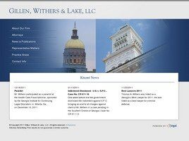 Gillen Withers & Lake LLC (Atlanta, Georgia)