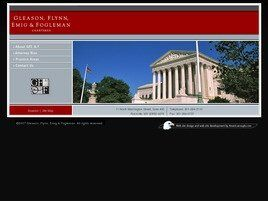 Gleason, Flynn, Emig & Fogleman Chartered (Rockville, Maryland)