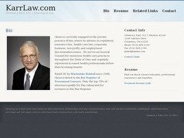 Glennon J. Karr, LLC (Columbus, Ohio)