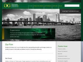 Golden & Grimes LLP (Miami-Dade Co., Florida)