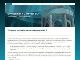 Goldschmidt & Genovese LLP (White Plains, New York)