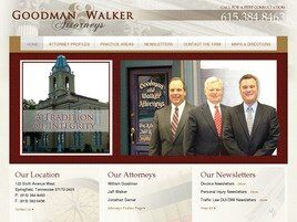 Goodman and Walker (Clarksville, Tennessee)