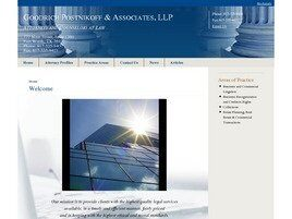 Goodrich Postnikoff & Associates, LLP (Tarrant Co., Texas)