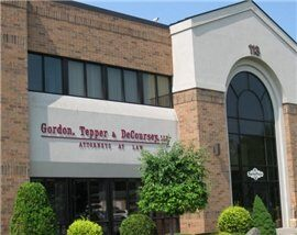 Gordon, Tepper & DeCoursey, LLP (Albany Co., New York)