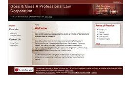 Goss & Goss A Professional Law Corporation (Modesto, California)