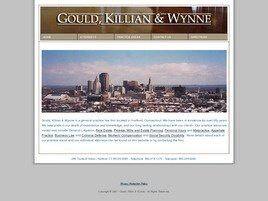 Gould Killian LLP (Hartford, Connecticut)