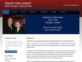 Grant and Grant Professional Corporation (Chicago, Illinois)