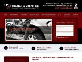 Grazian & Volpe, P.C. (Chicago, Illinois)