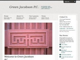 Green Jacobson, P.C. (St. Louis, Missouri)