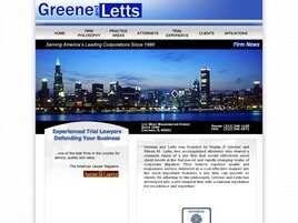 Greene and Letts (Chicago, Illinois)