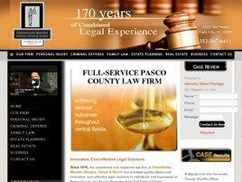 Mander Law Group (New Port Richey, Florida)