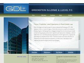 Greenstein DeLorme & Luchs, P.C. (Washington, District of Columbia)