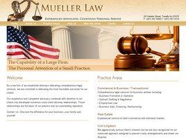 Mueller Law (Tenafly, New Jersey)