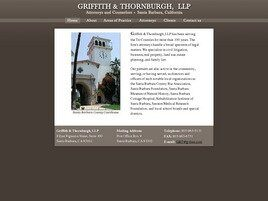 Griffith & Thornburgh, LLP (Santa Barbara, California)