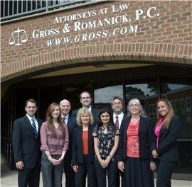 Gross & Romanick, P.C. (Fairfax, Virginia)