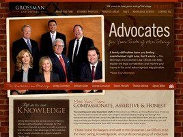 Grossman Law Offices (Franklin Co., Ohio)