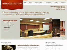 Grubb & Associates, LPA (Cleveland, Ohio)
