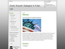 Guild, Russell, Gallagher & Fuller, Ltd. (Carson City, Nevada)
