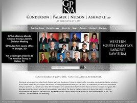 Gunderson, Palmer, Nelson & Ashmore, LLP (Rapid City, South Dakota)