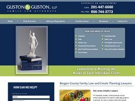 Guston & Guston, LLP (Wayne, New Jersey)