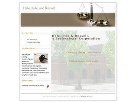Hale, Lyle & Russell A Professional Corporation (Bristol, Virginia)
