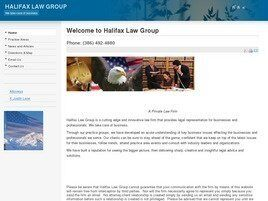 Halifax Law Group (Daytona Beach, Florida)