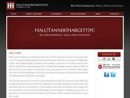 Hall | Tanner | Hargett | PC (Huntsville, Alabama)
