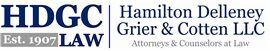 Hamilton, Delleney Grier & Cotten, LLC (Chester, South Carolina)