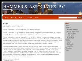 Hammer & Associates, P.C. (Gastonia, North Carolina)