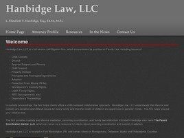Hanbidge Law, LLC (Willow Grove, Pennsylvania)