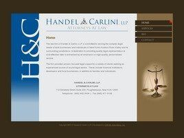 Handel & Carlini, LLP (Poughkeepsie, New York)