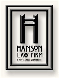 Hanson Law Firm, PC (Contra Costa Co., California)