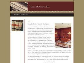 Harmon S. Graves, P.C. (Littleton, Colorado)