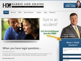 Harris and Graves, P.A. (Florence, South Carolina)
