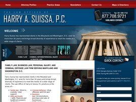 Harry A. Suissa, P.C. (Rockville, Maryland)