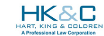 Hart, King & Coldren A Professional Law Corporation (Santa Ana, California)