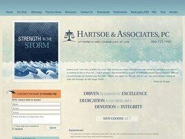 Hartsoe & Associates, P.C. (Winston-Salem, North Carolina)