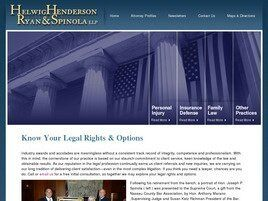 Helwig Henderson Ryan LaMagna & Spinola LLP (Nassau Co., New York)