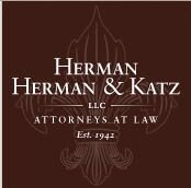 Herman, Herman & Katz, L.L.C. (New Orleans, Louisiana)