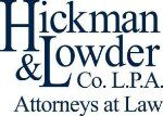 Hickman & Lowder Co., L.P.A. (Cuyahoga Co., Ohio)