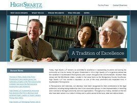 High Swartz LLP (Norristown, Pennsylvania)