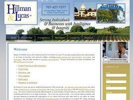 Hillman & Lucas, P.C. (Suisun City, California)
