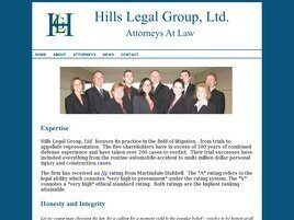 Hills Legal Group, Ltd. (Waukesha, Wisconsin)