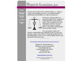 Hogan & Associates, p.c. (Grand Rapids, Michigan)